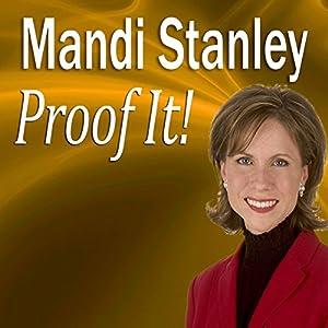 Proof It! Audiobook