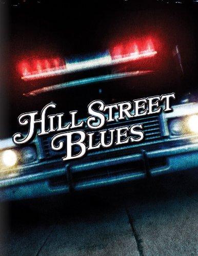 Hill Street Blues - Season 1 movie