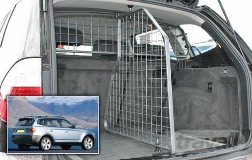TRAVALL TDG1111D – Trennwand – Raumteiler für