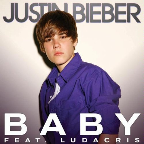 baby pictures of justin bieber. Baby by Justin Bieber