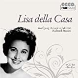 Lisa Della Casa Sings Mozart and Strauss