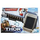 Marvel Thor The Dark World Lightning Strike Hammer