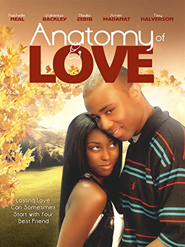 Anatomy Of Love