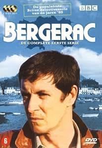 Bergerac - Complete Season 1 - 3-DVD Box Set ( Bergerac - Complete Season One )