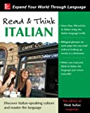 Read and Think Italian (Read & Think)