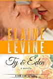 Ty and Eden: A Red Team Wedding Novella, Book 4.5