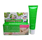 Aichun beauty armpit Whitening cream specially and between legs 100% safe specail formula armpit whitener