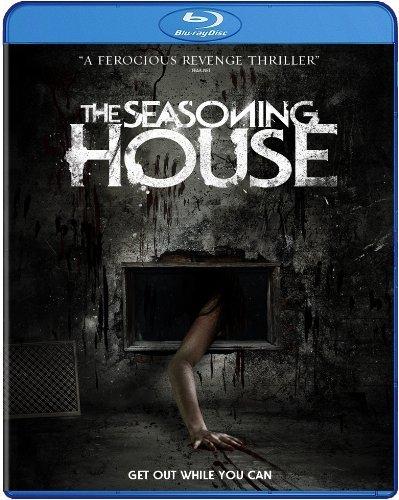 The Seasoning House [Blu-ray] by Well Go USA