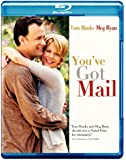 You've Got Mail [Blu-ray] [Import anglais]