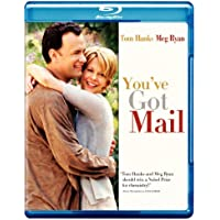 You've Got Mail on Blu-ray
