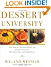 Dessert University