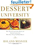 Dessert University