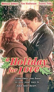 amazoncom a holiday for love melissa gilbert tim