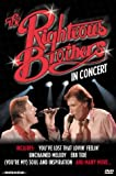 echange, troc The Righteous Brothers In Concert [Import USA Zone 1]
