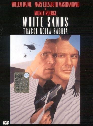 White sands - Tracce nella sabbia [IT Import]