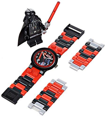 Lego Star Wars Darth Vader 9002908 - Orologio da bambini