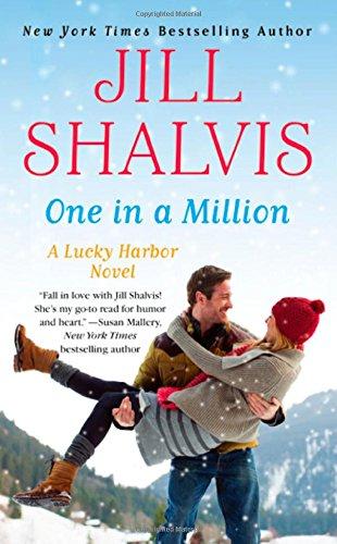 One in a Million (A Lucky Harbor novel) - Jill Shalvis