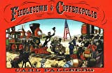 cover of Fiddletown and Copperopolis
