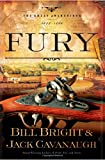 Fury: 1825-1826 (The Great Awakenings Series #4) (1582295735) by Bill Bright