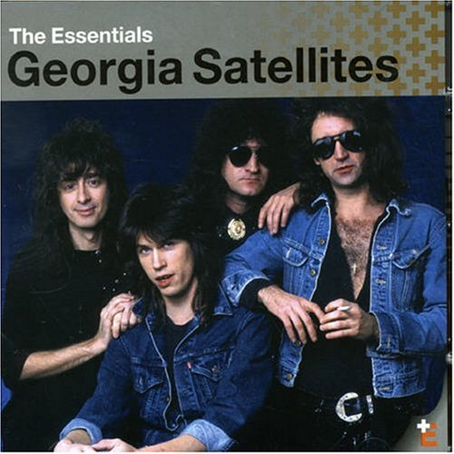 Georgia Satellites - Essentials - Zortam Music