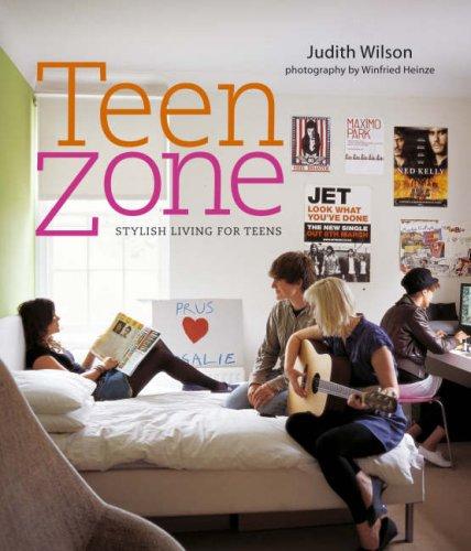 Teen Zone: Stylish Living for Teens