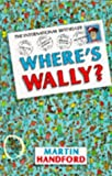Where's Wally? (0744510996) by Handford, Martin
