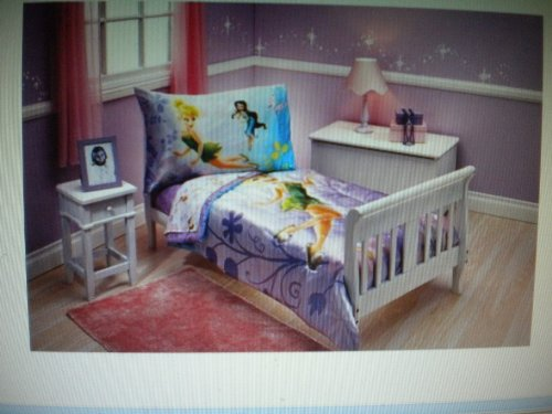 Tinkerbell Bedding Set 4150 front