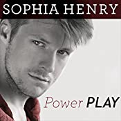 Power Play: Pilots Hockey Series #2 | Sophia Henry