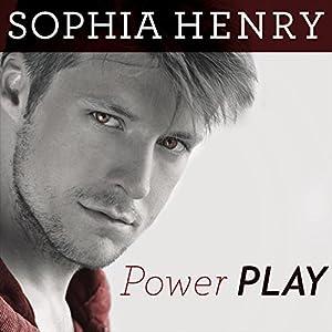 Power Play Audiobook