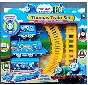 Train Set Track Toy for Kids Puppe boneca bambola juguetes : Baby