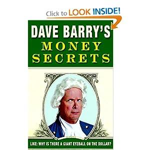 Dave Barry's Money Secrets -  Dave Barrys