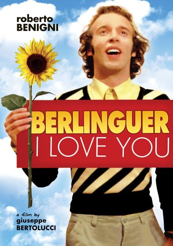 Cover art for  Berlinguer: I Love You