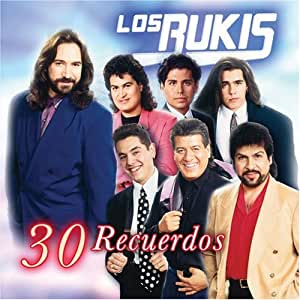 Los Bukis - 30 Recuerdos - Amazon.com Music