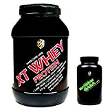 XT Whey Protein 2450g (Neutral)