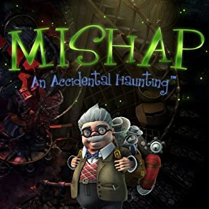 Mishap: An Accidental Haunting [Download] from Namco Bandai
