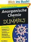 Anorganische Chemie f�r Dummies (F&uu...