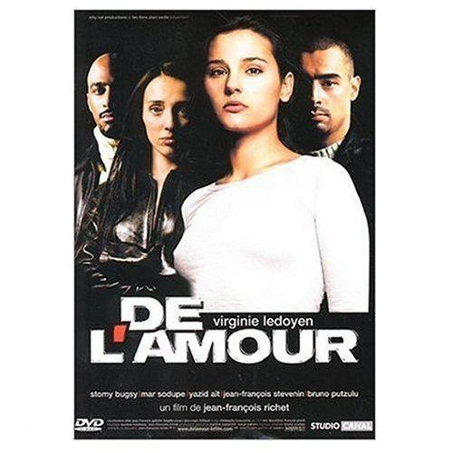 De l'amour [DVD] [Import]