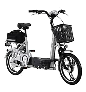 Portia SLA By Ultra Motor Electric Bicycle