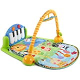 Fisher-Price Discover 'n Grow Kick and Play Piano Gym (Discontinued by Manufacturer)