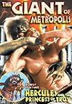 Giant of Metropolis (1961) / Hercules...