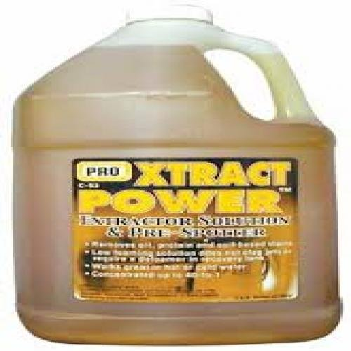 "#1 Carpet/Upholstery Cleaner, Hd Commercial/Professional Grade ""Xtract Power"" Concentrate From Dr Autologic ! Makes 40 Gallons ! This Is What Those ""Big Guys"" Use ! Ask Them !"