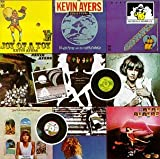 Kevin Ayers Collection