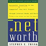 NetWorth | Stephen E. Frank