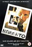 Memento [2000] [DVD] - Christopher Nolan