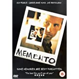 Memento [2000] [DVD]by Guy Pearce