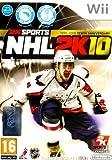 echange, troc NHL 2K10 (Wii) [Import anglais]