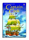 img - for Captain Cook (Famous Lives) book / textbook / text book
