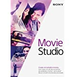 Sony Movie Studio 13 [Download] by Sony Creative Software  (Jan 24, 2014)