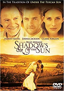 NEW Shadows In The Sun (DVD)
