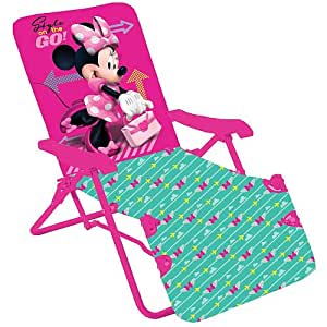 Amazon Mickey Mouse and Minnie Mouse Lounge Chairs